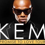 """Kem Announces 2015 """"Promise to Love Tour"""" with Special Guest Tamar Braxton"""