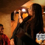 """Watch: Lalah Hathaway Performing Her Father Donny's """"Little Ghetto Boy"""" Live in NYC"""