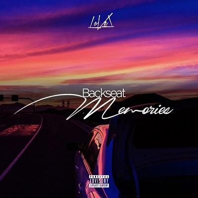 LoVel Backseat Memories EP