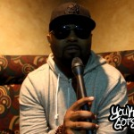 Musiq Soulchild Interview - Responds To Negative Online Feedback About Persona Projects