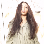 """Tinashe Announces Sophomore Album """"Joyride"""" for Release Later This Year"""