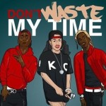 """New Music: Keyshia Cole """"Don't Waste My Time"""" Featuring Young Thug"""
