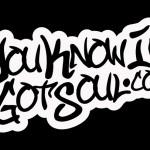 YouKnowIGotSoul R&B Podcast Episode #25