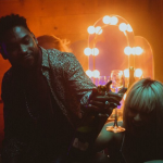 "Miguel Releases Video Teaser for New Single ""Waves"""