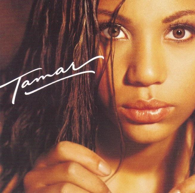 Tamar Braxton Tamar Album Cover
