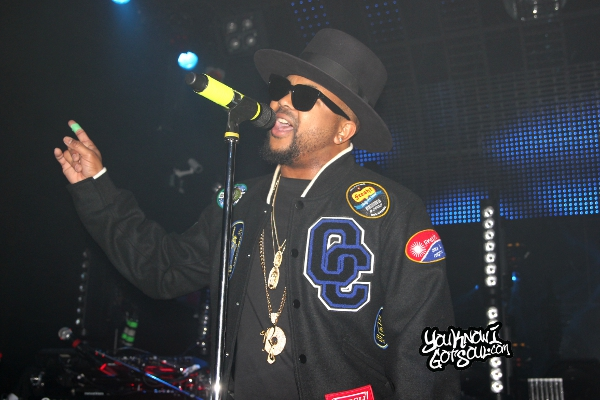 """Watch: The-Dream Performing """"Falsetto"""" & """"Shawty Is A Ten"""" Live in Vancouver"""