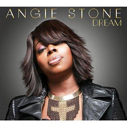 Angie Stone Dream Album Cover