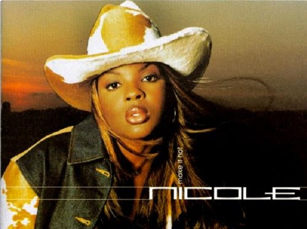 "Nicole Wray's Debut Album ""Make It Hot"" – An In Depth Look at the Creation of This R&B Gem"