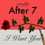 """New Music: After 7 """"I Want You"""" (Written by Babyface)"""