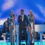 Watch: Brandy, Boyz II Men, Tevin Campbell & More Perform Babyface Tribute at 2015 Soul Train Awards
