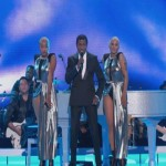 Watch: Brandy, Boyz II Men, Tevin Campbell & More Perform Babyface Tribute at 2015 Soul Train Awards