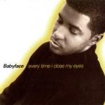 """Rare Gem: Babyface """"Every Time I Close My Eyes"""" (Timbaland Remix) featuring Mariah Carey & Playa"""