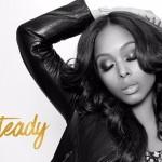 "New Music: Chrisette Michele ""Steady"""