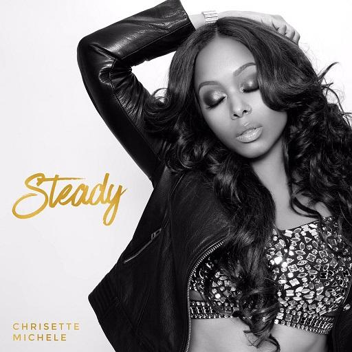 Chrisette Michele Steady
