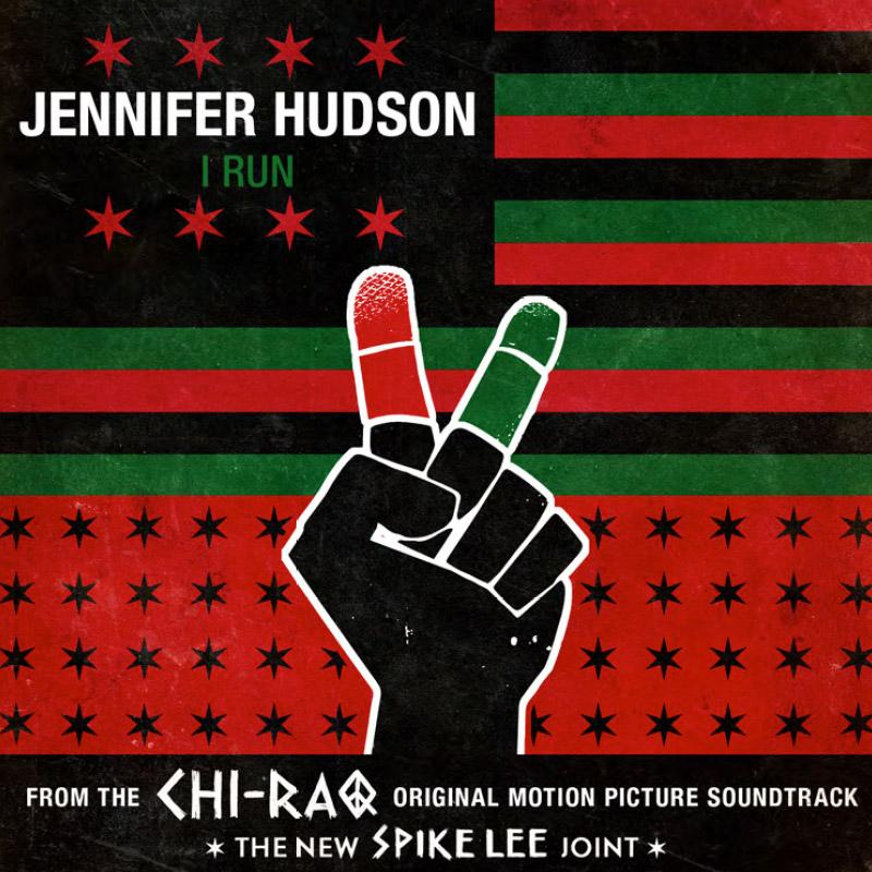 Jennier Hudson I Run