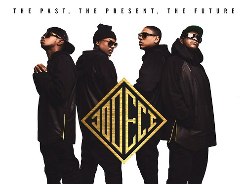 Despite a Disappointing Comeback This Year, Jodeci's Legendary Legacy Remains Intact