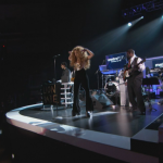 """Watch: Lion Babe Perform """"Impossible"""" at 2015 Soul Train Awards"""