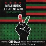 "New Music: Mali Music ""Contradiction"" featuring Jhene Aiko"