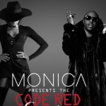 """Win Tickets to See Monica on Her """"Code RED Experience"""" Tour with Rico Love at Club Nokia in LA 11/14"""