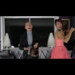 "New Video: Algebra Blessett & Victor Jackson ""Baby It's Cold Outside"""