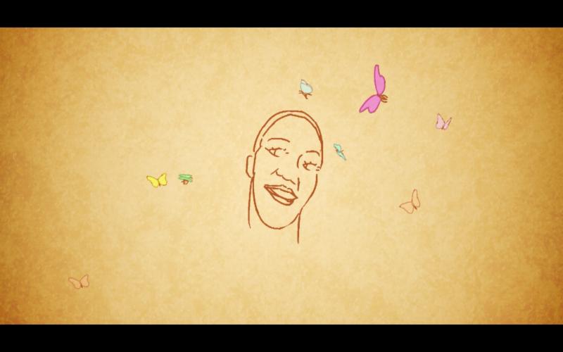 Avery Sunshine I Got Sunshine Animated