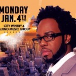 Giveaway: Win Tickets to See Dwele Perform Live at City Winery in NYC 1/4/16