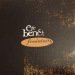 "Rare Gem: Eric Benet ""Femininity"" featuring Terry Dexter (Remix)"