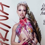 """New Music: Karina Pasian """"Love Right Next to You"""" (Video)"""