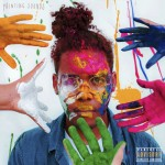 New Music: Kyle Dion - Painting Sounds (EP)