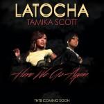 "Sisters LaTocha & Tamika Scott of Xscape Duet on ""Here We Go Again"""