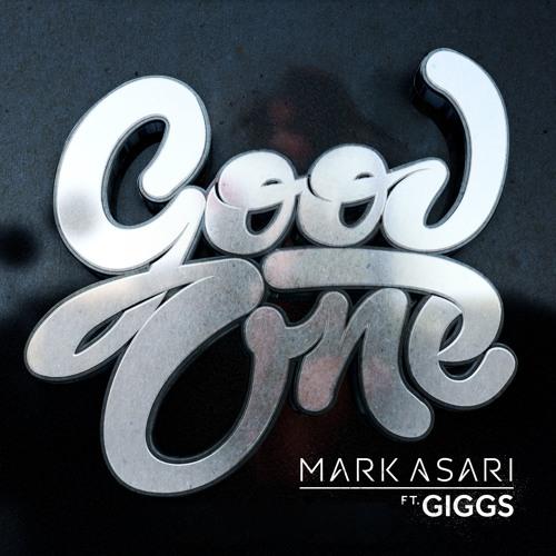 Mark Asari Good One