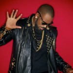 """New Music: R. Kelly """"Let's Be Real Now"""" featuring Tinashe"""