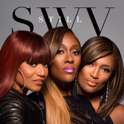 SWV Still Album Cover