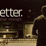 Album Review: Brian McKnight - Better