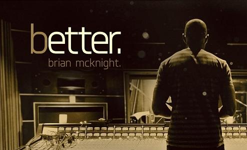Album Review: Brian McKnight – Better