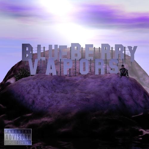 Elijah Blake Blueberry Vapors