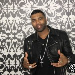"Ginuwine Interview - Talks New Album ""Same Ol' G"", Reuniting With Timbaland, State of R&B"