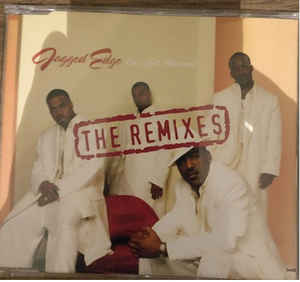 Jagged Edge Lets Get Married Remixes