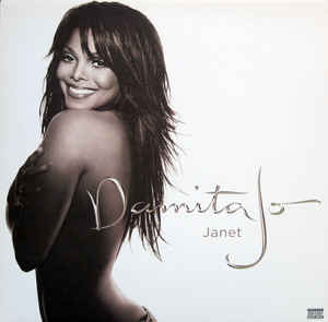 Janet Jackson Damita Jo