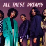 """PJ Morton Introduces New Female Group Jcksn Ave, Listen to Their Single """"All These Dreams"""""""