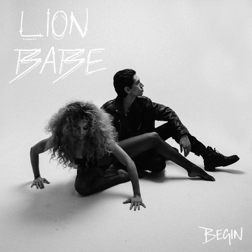 Lion Babe Begin Album Cover
