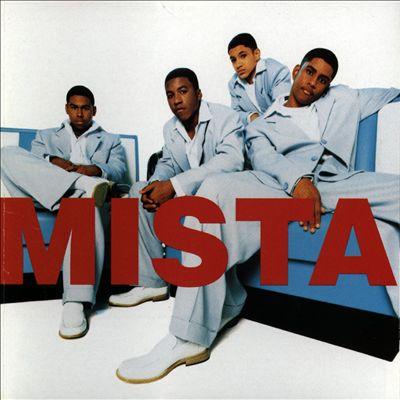 Mista Mista Album Cover