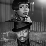 Anthony Hamilton and Fantasia Announce Joint Headlining Tour