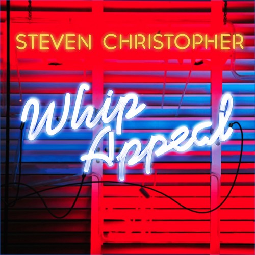 Steven Christopher Whip Appeal
