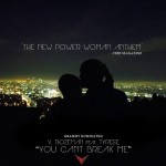 New Music: V. Bozeman - You Can't Break Me Featuring Tyrese