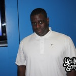 """Warryn Campbell Interview - Talks Tyrese """"Shame"""" Success, State of R&B & Current Projects"""