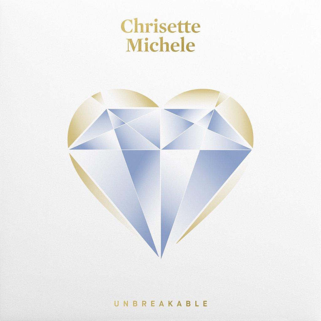Chrisette Michele Unbreakable