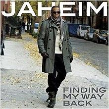 Jaheim Finding My Way Back