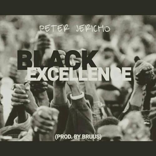 Peter Jericho Black Excellence
