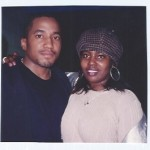 Tammy Lucas Interview - Working Under Teddy Riley, Collaborating With Pharrell & Writing For Michael Jackson